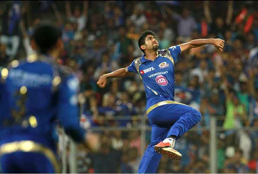 A revisit to Bumrah's most memorable bowling spells for MI