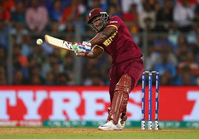 Russell in Windies World Cup squad; Pollard, Narine miss out