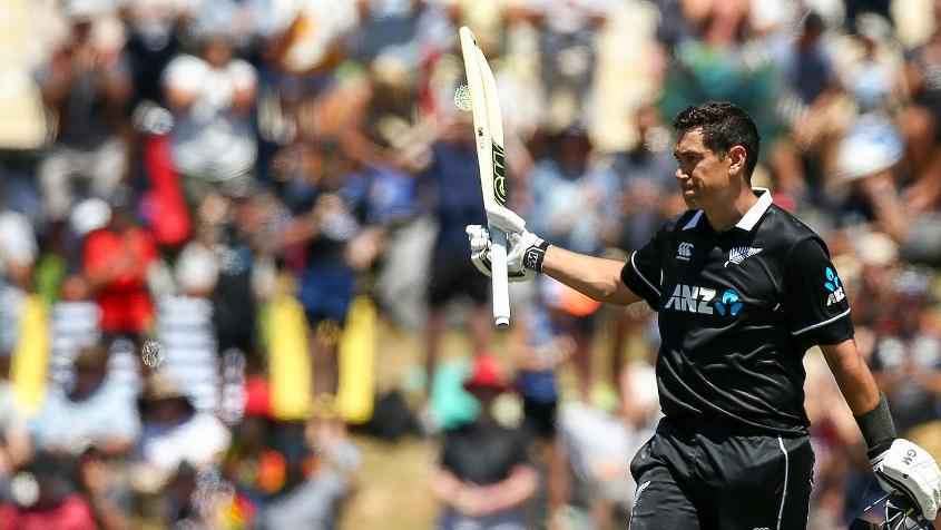 Ross Taylor to play One-Day Cup for Middlesex ahead of World Cup