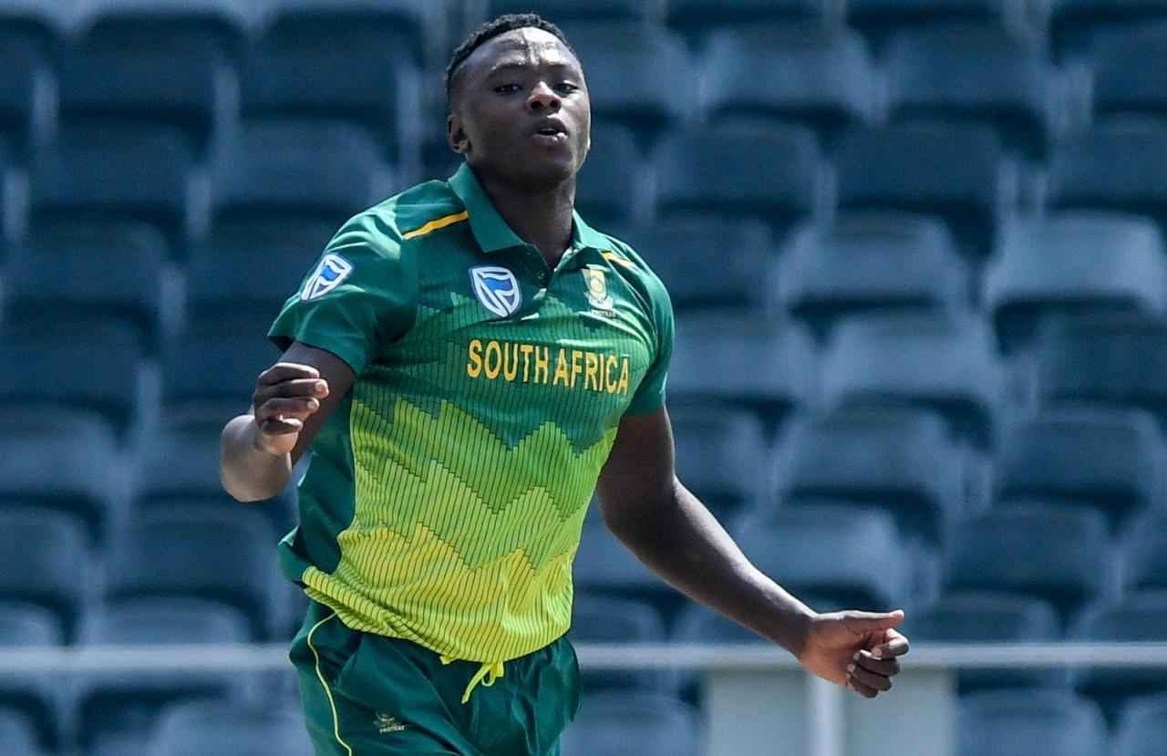 Rabada, Steyn on track to full recovery before World Cup - Ottis Gibson