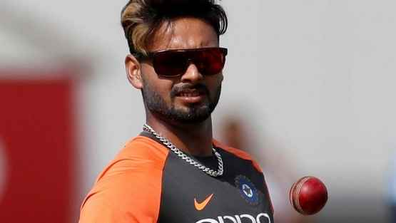Kohli reveals reason behind ignoring Pant for World Cup