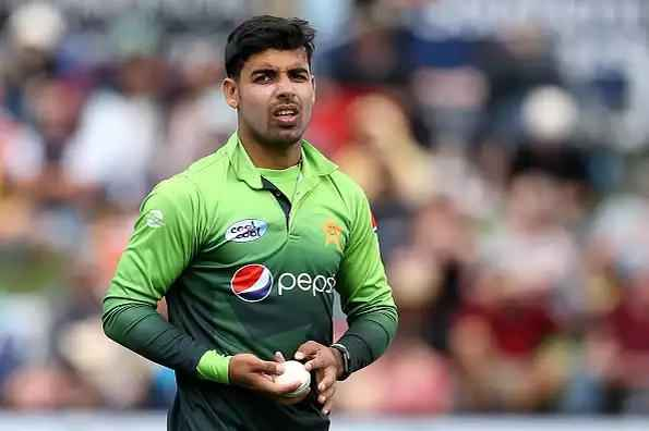 Mentally prepared but need to find rhythm for World Cup - Shadab