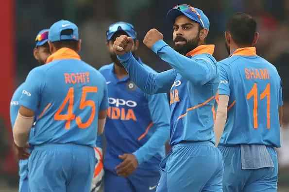 Lifetime achievement for Amarnath; Kohli and Bumrah win big