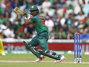 Imrul Kayes says he will be available to play for Bangladesh in any situation